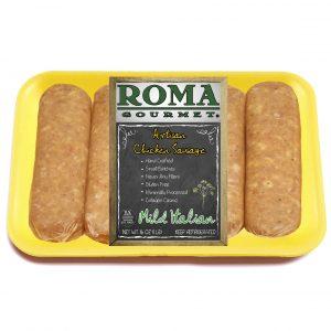 roma mild chicken 7.24