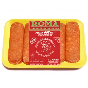 roma sriracha chicken 7.24